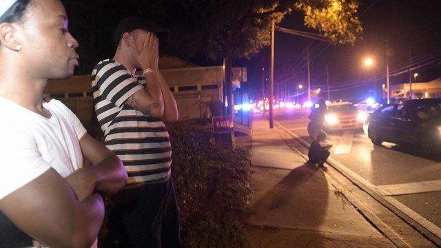 Кількість загиблих у теракті в США стрімко росте: 50 загиблих і 53 поранених