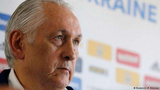 Головні тренери Німеччини та України прокоментували перший матч на Євро-2016