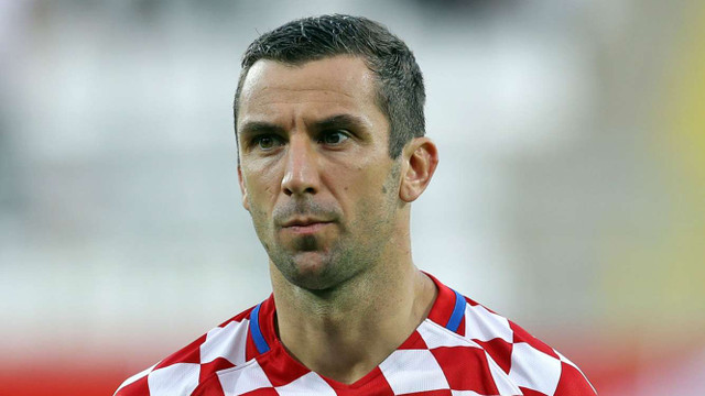 Даріо Срна може пропустити наступний матч Євро-2016 через смерть батька