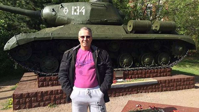 У Москві за таємничих обставин помер актор російських серіалів