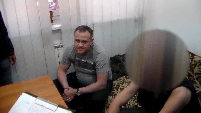 На Львівщині затримали керівника підрозділу компанії СЄПЕК
