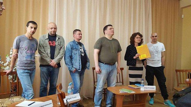 Бібліотекам Донбасу передадуть тисячу книжок