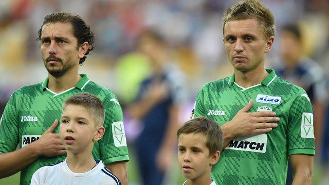 Львівські «Карпати» шукають досвідчених футболістів у команду