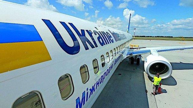 НАБУ шукає в авіакомпанії Коломойського докази зловживань на ₴150 млн