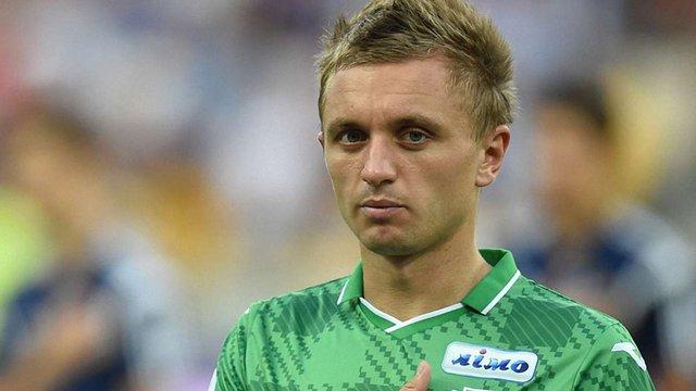 Екс-гравець «Карпат» Олег Голодюк підписав контракт з «Ворсклою»