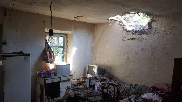 У вівторок біля Маріуполя від обстрілів бойовиків загинули двоє українських військових