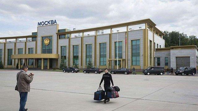 З'явилося відео промови Солошенка і Афанасьєва після їхнього повернення в Україну