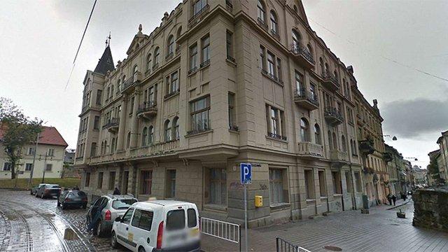 Львівська облрада виселить із комунальних приміщень організацію екс-депутата