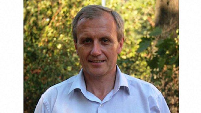 Адміністрація Ботанічного саду ЛНУ видалила допис про підтримку затриманого на хабарі директора