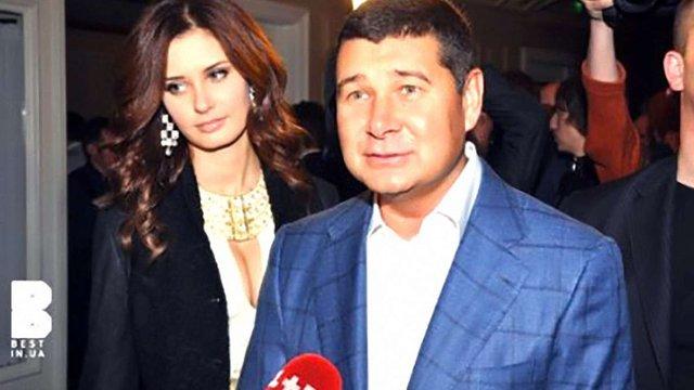 Антикорупційне бюро проводить обшук в офісі екс-регіонала Олександра Онищенка