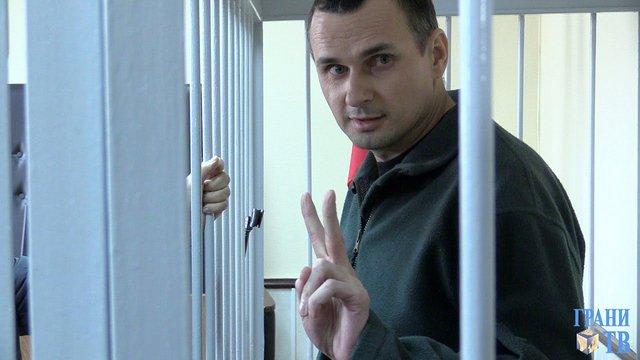 У Кремлі не виключають обміну Сенцова та інших політв'язнів-українців