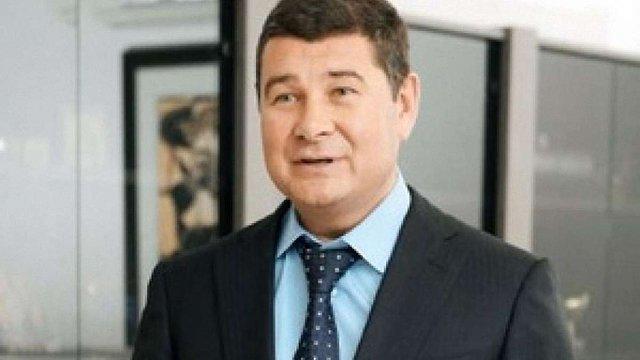 За розкрадання ₴3 млрд нардепу Онищенку загрожує від 7 до 12 років в'язниці, – Ситник
