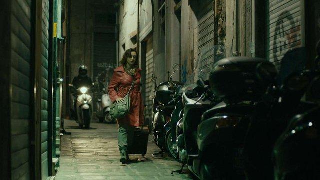 До національного конкурсу Одеського кінофестивалю увійшло 5 фільмів