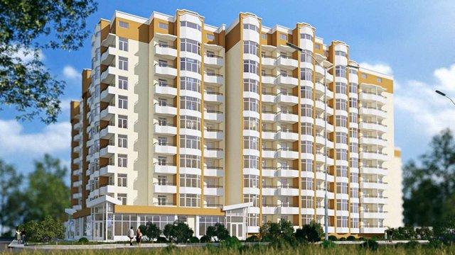 Літні ціни на квартири в новобудовах «ЕКО-ДІМ»