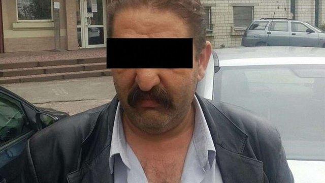У Львові затримали двох шахраїв із Румунії