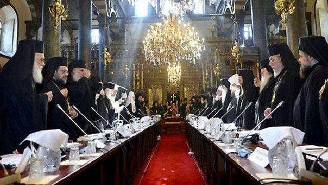 Вселенський патріарх відмовився перенести Всеправославний собор