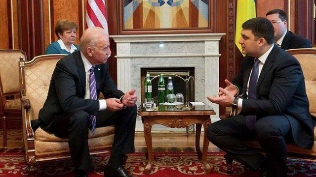 США збираються надати Україні $220 млн на реформи
