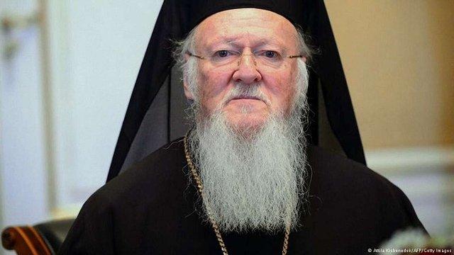 Парламент закликав Вселенського патріарха надати автокефалію Православній церкві в Україні