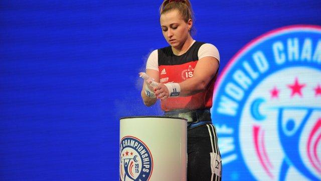 Допінг-проба української призерки Олімпіади-2012 виявилась позитивною