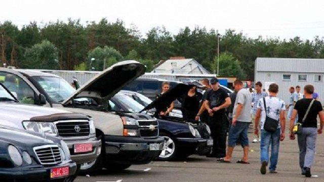 Верховна Рада відмовилась скасовувати зниження акцизу на вживані автомобілі