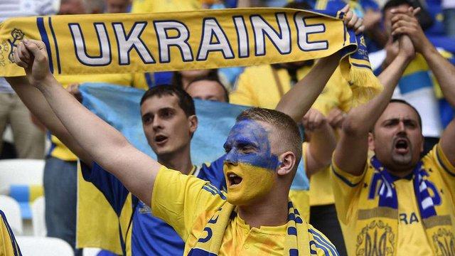 Збірна України втратила шанси на вихід у плей-офф Євро-2016