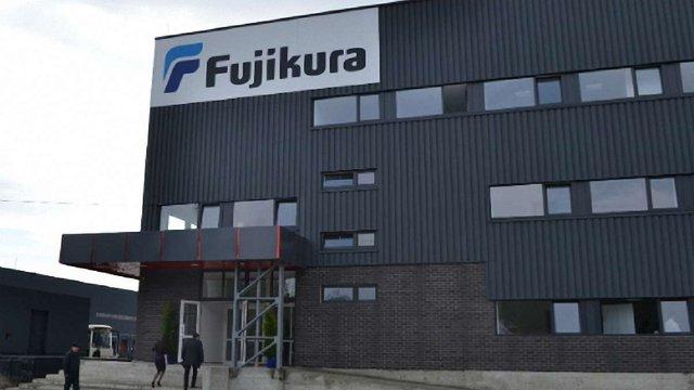 Японська «Фуджікура» у жовтні відкриє другий завод на Львівщині