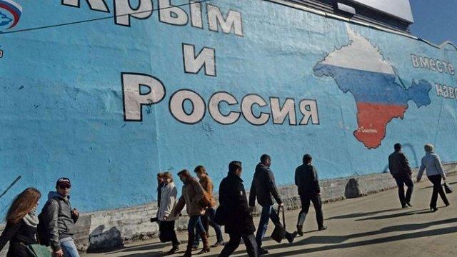Євросоюз продовжив на рік санкції проти окупованого Криму