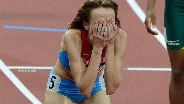 Російським легкоатлетам заборонили участь в Олімпіаді 2016