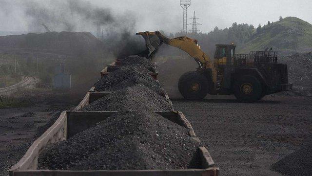 Українські ТЕС і ТЕЦ готуються до переходу з природного газу на вугілля внутрішнього видобутку