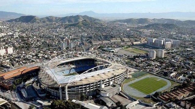 Влада штату Ріо оголосила надзвичайний фінансовий стан за менш ніж 50 днів до Олімпіади