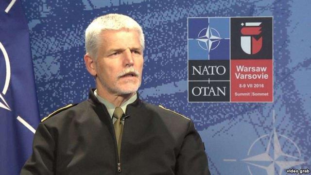НАТО: Нормалізація відносин з РФ не можлива до відновлення цілісності України