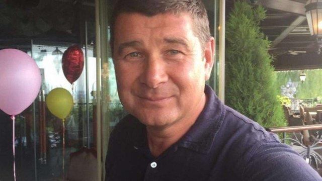 Підозрюваний в мільярдних зловживаннях Онищенко зібрався на Олімпіаду