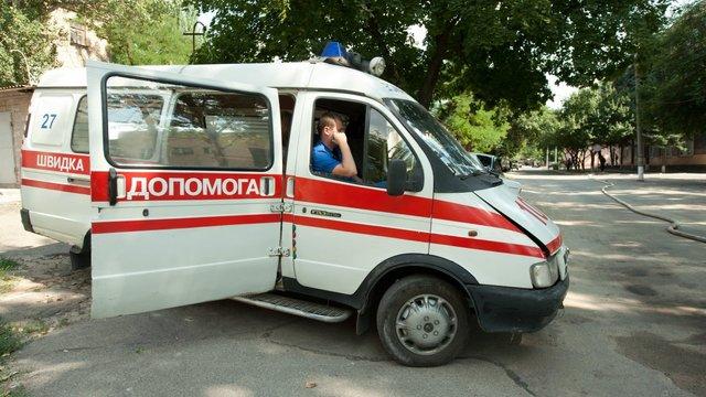 Масове отруєння на Одещині: у лікарнях вже 250 осіб, купатися заборонено