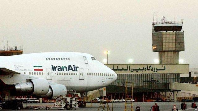 Іран придбає у корпорації «Боїнг» 100 пасажирських літаків