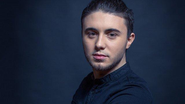 Держава має дотувати квоти для україномовних пісень, - лідер гурту «Антитіла»