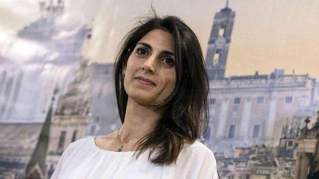 Мером Рима вперше стала жінка