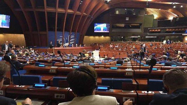 Українську делегацію обурила доповідь генсека Ради Європи про права людини без згадки про Донбас
