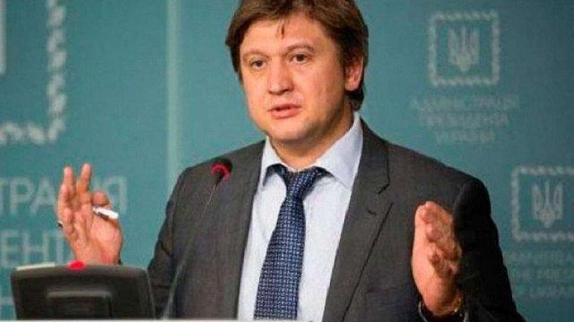 Меморандум з МВФ практично узгоджений, – міністр фінансів