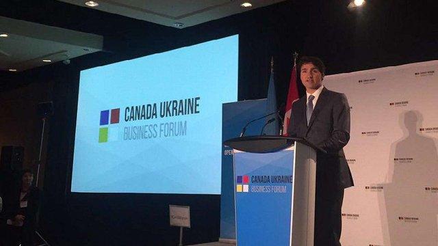 Підписання угоди про зону вільної торгівлі з Канадою заплановане на початок липня