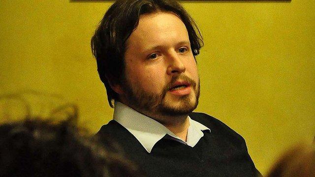 За творами львівського письменника знімуть детективний ретро-серіал «Лемберг»