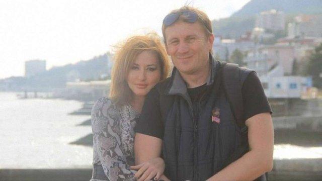 Журналістка, яку захопили в заручники бойовики «ЛНР», поїхала туди з власної волі