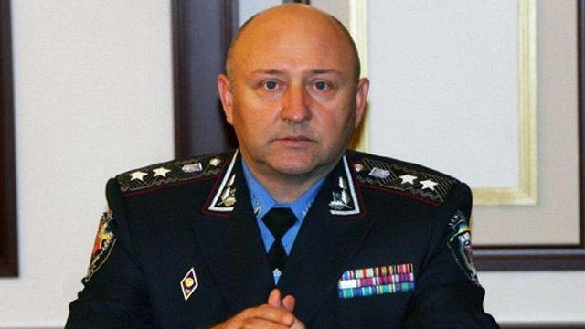 ГПУ вилучила валюту і коштовності під час обшуку в будинку екс-голови київської міліції