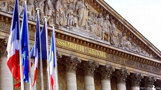 Процес впровадження санкцій проти Росії гальмує Франція, – ЗМІ