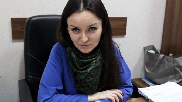 Вищій раді юстиції рекомендували відкрити дисциплінарну справу проти судді Царевич