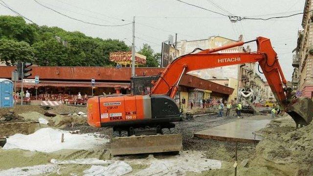 У Львові закриють на ремонт ще чотири вулиці
