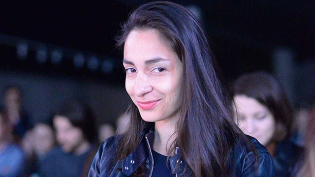 Керівником бюро програми ЄС «Креативна Європа» стала Ірина Вікирчак