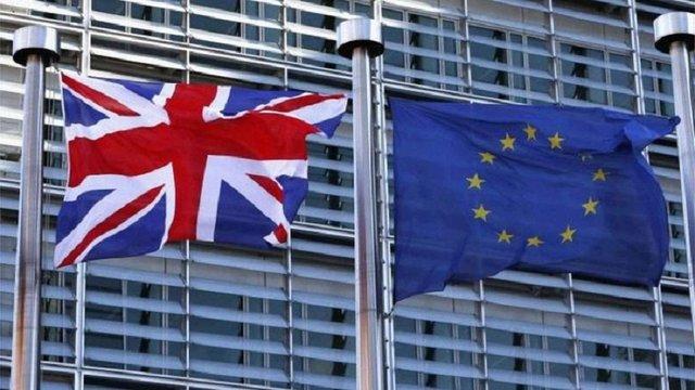 У Великобританії переважають прихильники виходу з ЄС