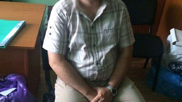 Депутата Радехівської міськради від ВО «Свобода» затримали на хабарі