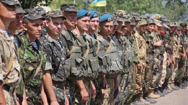 Сьогодні Петро Порошенко підпише указ про демобілізацію військових п'ятої хвилі