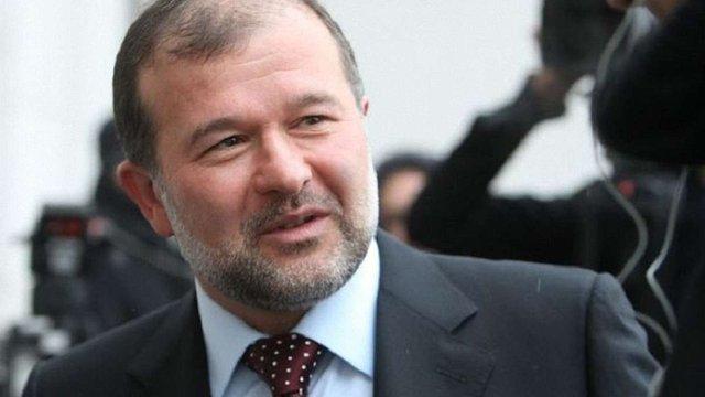 Віктор Балога побив директора власного телеканалу у Мукачевому